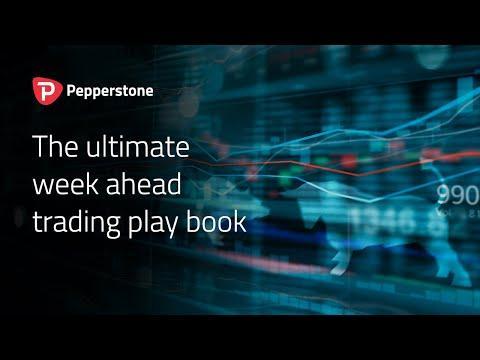 13 March 2020 - The ultimate week ahead playbook
