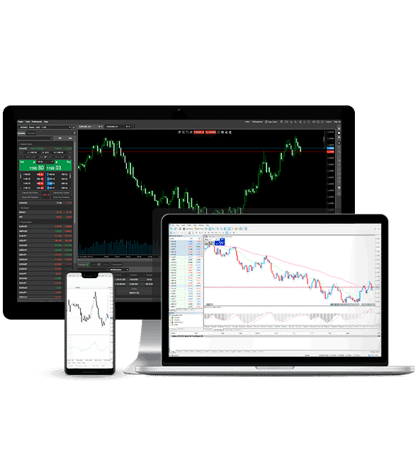 Forex direct access trading platform