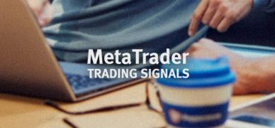 MetaTrader-Signale